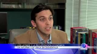 Los latinos y la recuperación económica