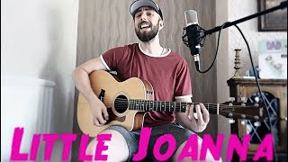 McFly - Little Joanna - Cover (With Chords)