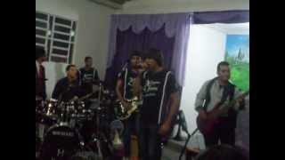 Banda HOC- Casa do Pai (Thalles Roberto)