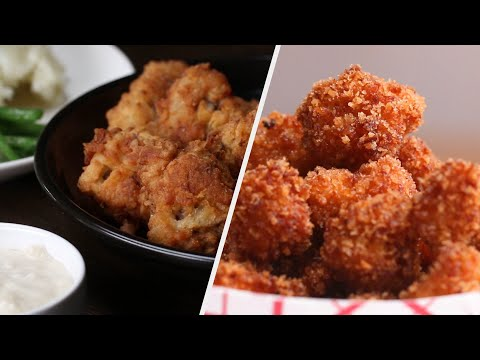 5 Juicy Fried Chicken Recipes You Can't Resist ? Tasty
