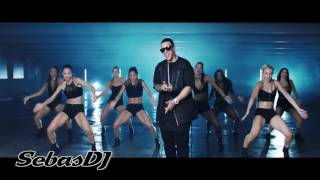 HULA HOOP DADDY YANKEE  VERSIO REMIX VIDEO OFFICIAL