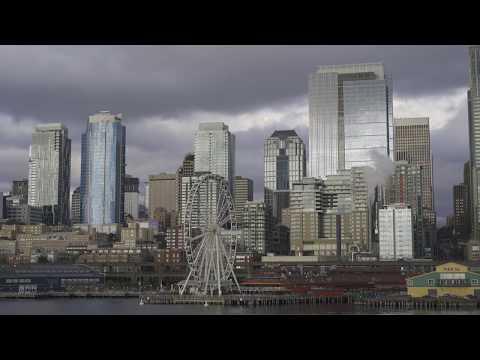 Supersizing Seattle