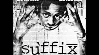 Lil' Wayne-The Suffix-Damage iz Done