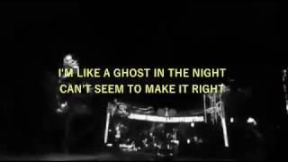 Ghost (Lyrics) - Norwegian Singer Matilda