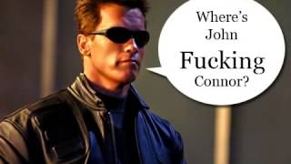 Arnold Is Looking For John Connor