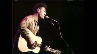 LYLE LOVETT It's All Down Hill From Here 2009 LiVe