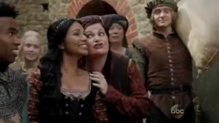 Oy! What A Knight - Galavant (Season 1)