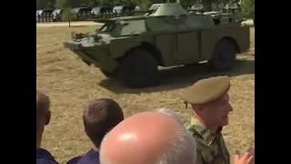 Россия дарит Сербии