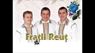 Fratii Reut - Buna sara la fereastra Instrumental
