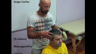 Massagem à Cabeca - Jorge Carlos II