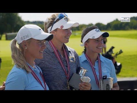 Karoline Stormo - NM Golf - 2018