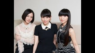 Perfumeの現在のお顔・デビュー当時のお顔紹介!