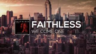 Faithless - We Come One (Viktor Newman & Rico Demassi Minimal Bootleg)
