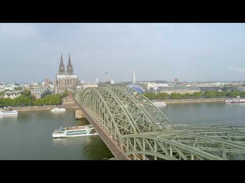 Enjoy a river cruise experience on board Fred. Olsen's Brabant