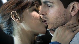 Sara Ryder x Scott Ryder A Nasty Romance Mod (Mass Effect Andromeda)