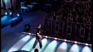 SVR 2007 Entrances: Shane McMahon