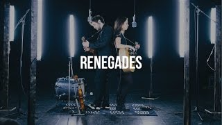 X Ambassadors - Renegades (Cover by Celeste Levis and William Lamoureux)