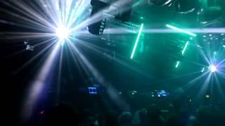 London Elektricity - Live at Ultrasound, Ministry of Sound, London 2016