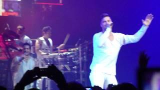 Ricky Martin - 26/08/2011 - La bomba