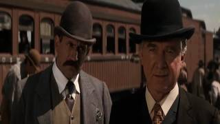 Tombstone (1993) | Wyatt Earp moved to Tombstone with his brothers Morgan and Virgil Earp