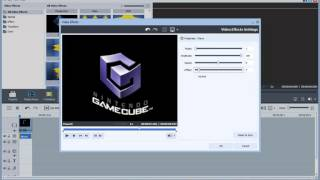 Make happy cube effect with Avs video editor