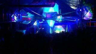 Alienn - Trance Odyssey 2014 (Alienn vs Stereopanic vs A-mush - Triple Vision)