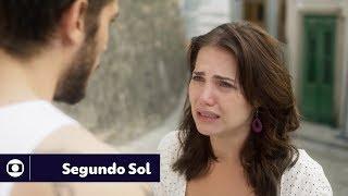 Segundo Sol: capítulo 58 da novela, quinta, 19 de julho, na Globo