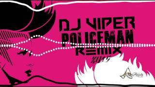 Eva Simons ft.konshens-Policeman (DJ VIPER REMIX)