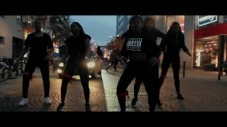 ssdancecrew Dj Flex ~ Kpuu Kpa Freestyle (Boga Dance Edition)