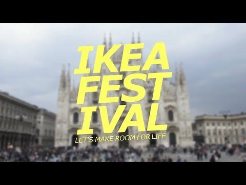 IKEA Festivalen i Milano