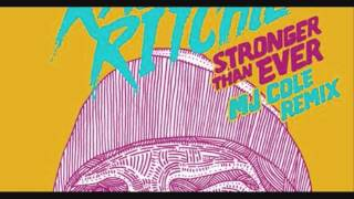 Raleigh Ritchie - Stronger Than Ever Full Mp3 best HD quality