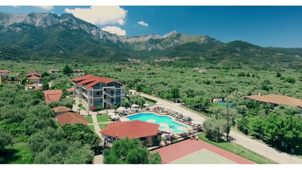 Hotel Korina Thassos Grecia (3 / 24)