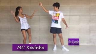 OLHA A EXPLOSÃO - MC Kevinho - Coreografia   Future Dance
