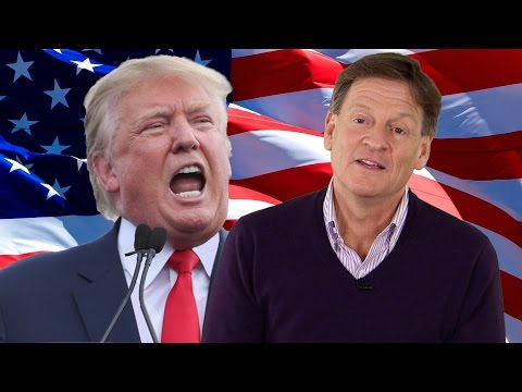 Michael Lewis reveals what scares him about President Trump