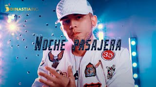 Reijy - Noche Pasajera | Video Oficial