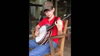 Owen Cajun Banjo 2