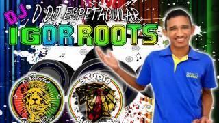 MELO DE CATITA 2014 STUDIO LION PEDRA DJ IGOR ROOTS