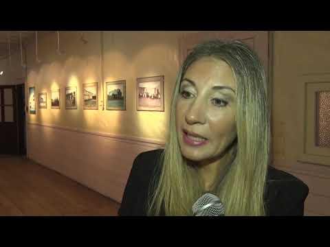 Carla García Almazán de la Dirección de Patrimonio Cultural