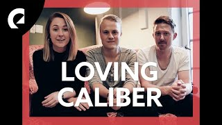 FASTER CAR - LOVING CALIBER (LIVE SESSION)