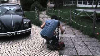 II TROVADOR - Festival de Tunas Académicas da Cidade de Coimbra - Teaser