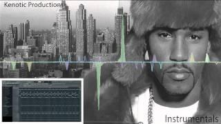 Cam'Ron - Oh Boy ft. Juelz Santana [Instrumental Remake]