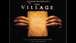 The Village Soundtrack- Noah Visits