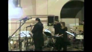 Casamento instrumental - Your Song