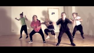 Lil Jon - Bend Ova ft. Tyga  // Night&Day Dance studio Little ones