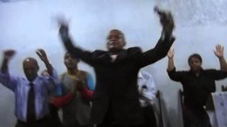 Pastor J Hilton - Derrama