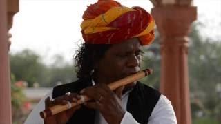 Jai Mahal Palace-Taj Group - FlexiTours/IndianHorizons Travel Video