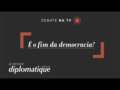 É o fim da democracia no Brasil? - Programa Le Monde Diplomatique Brasil #34