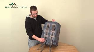 94a866745103 Fishpond Westwater Rolling Carry On Luggage Product Tour - YouTube