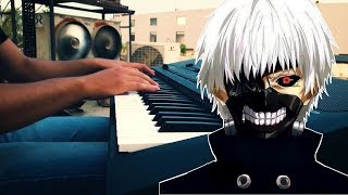 Unravel 2018 (Acoustic Version) - Tokyo Ghoul | Piano Cover