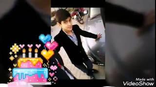 Happy Birthday song (Uzair Sheikh)